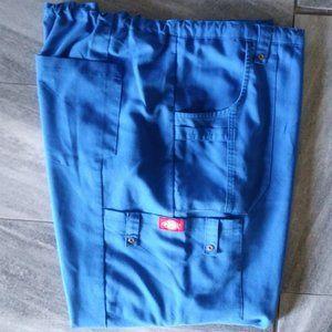 Dickies Scrub Pants 2XL